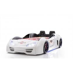Extra Super model E2 - WHITE