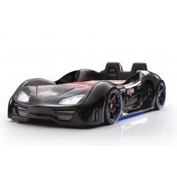 Extra Super model E2 - BLACK