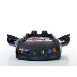 Super CarBeds E3 - BLACK
