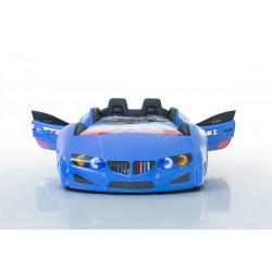 Super CarBeds E3 - BLUE