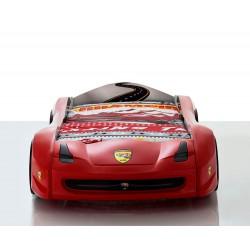 Basic model S3 - RED