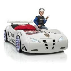 Super CarBeds M5 - Shelf WHITE