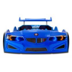 Basic model S1 - BLUE
