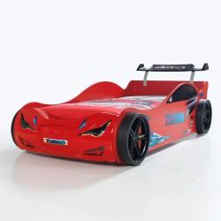 Basic model S5 - RED