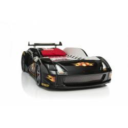 Super model M1 - BLACK