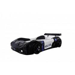 Super CarBeds Police Car
