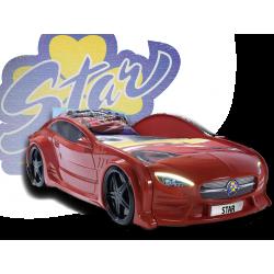 Super model S2 - RED